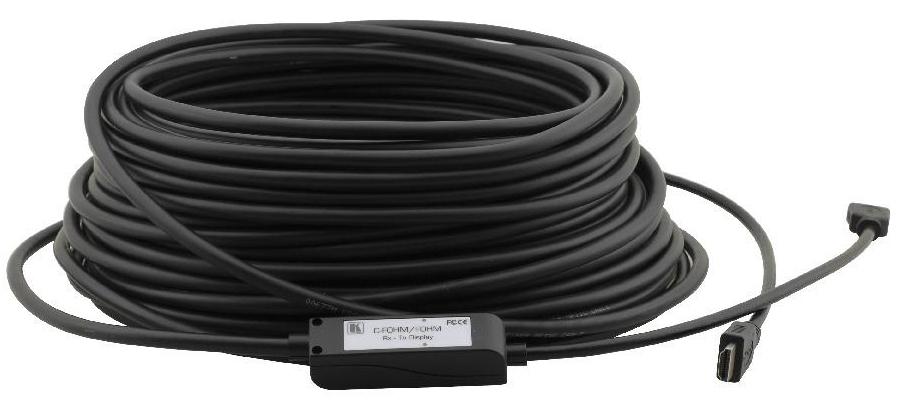 Оптоволоконные кабели HDMI