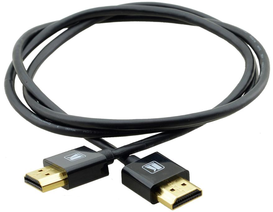 Кабель HDMI с поддержкой 4K