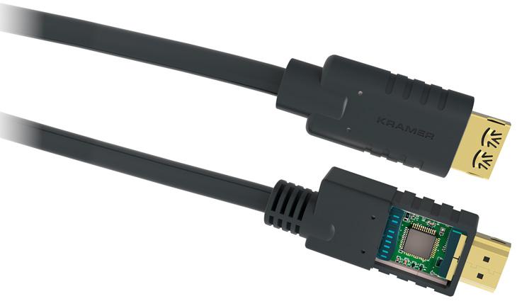Кабель HDMI c Ethernet