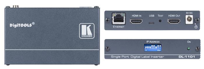 Kramer DL-1101