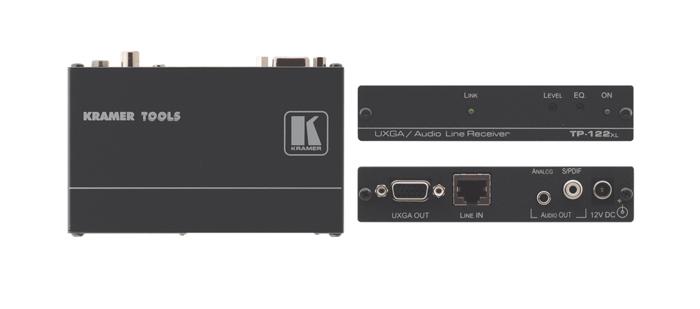 Kramer TP-122xl