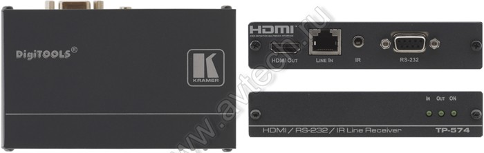 Kramer TP-574