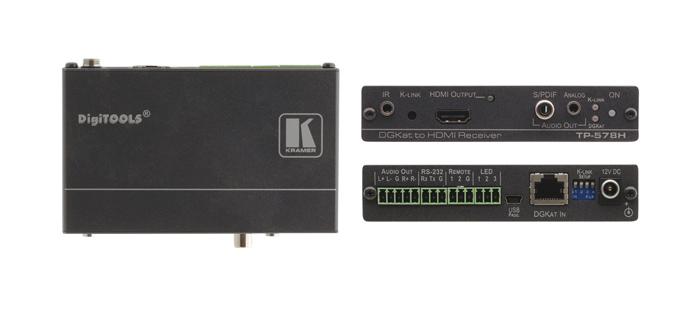 Kramer TP-578H