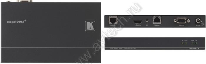 Kramer TP-581T