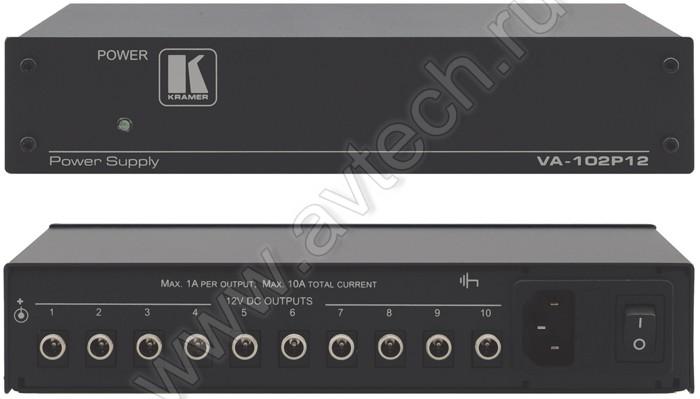 Kramer VA-102P12