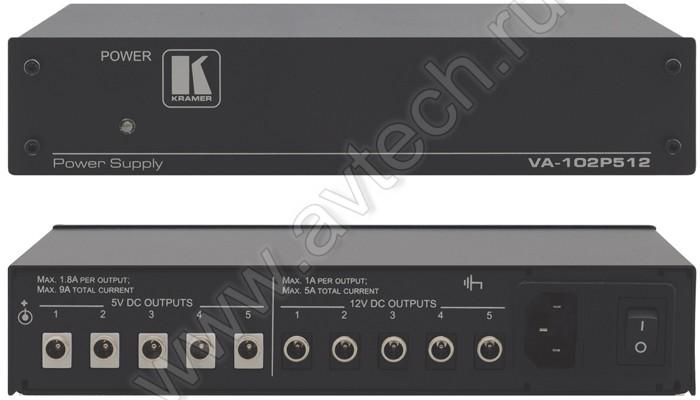 Kramer VA-102P512