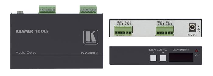 Kramer VA-256xl