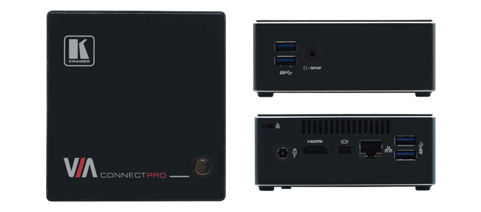 Kramer VIA COLLAGE