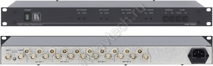 Kramer VM-1021