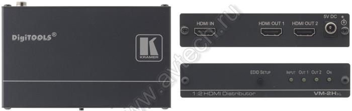 Kramer VM-2Hxl