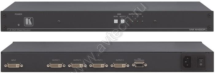 Kramer VM-4HDCPxl