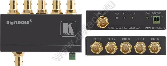 Kramer VM-5HDxln