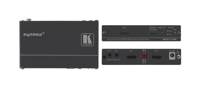 Kramer VS-211HA