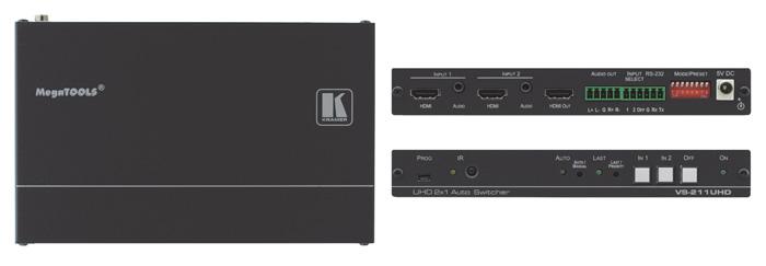 Kramer VS-211UHD