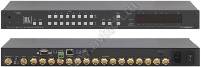 Kramer VS-88HDxl